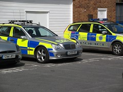 GX55GCZ Sussex Police Mercedes C-class Estate Roads Policing Unit in the yard at Burgess Hill Police Station (Trojan631) Tags: las blue coastguard rescue west london art geotagged fire sussex coast volvo interesting brighton traffic 4x4 south police scout surrey ambulance led east explore nhs dna operations service roads met emergency incident firefighter paramedic 112 rapid metropolitan officer v50 scania 2012 2010 response armed crawley evs fordfocus v70 so19 2011 constabulary policing arv publicorder rrv mercedessprinter uvmodular wsfrs co19 secamb metpol so6 suspol esfrs trojan631