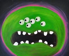 Omni Lime (Moon Monster)