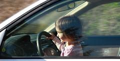 Hybrid Powered (SickPythons) Tags: driving child flickrchallengegroup flickrchallengewinner