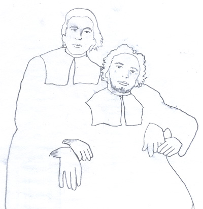 TwoMenSketch