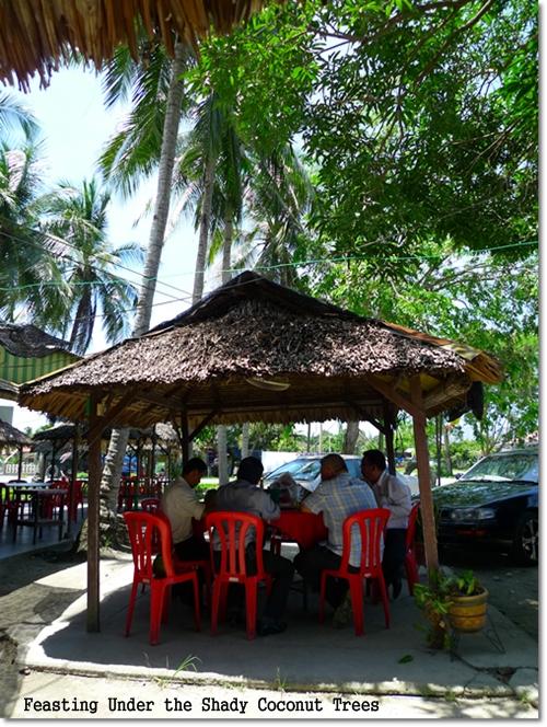 Coconut Villa Seafood @ Sitiawan