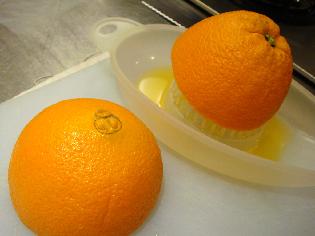 sunkist cooking class marmalade
