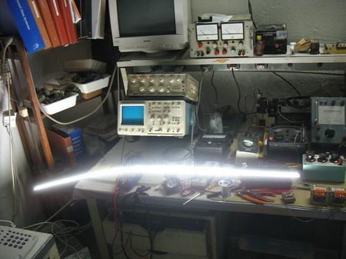 Tubo_LED_01 por Electrónica Pascual.