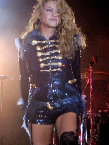"PAULINA RUBIO ""Gran City Pop Tour"""