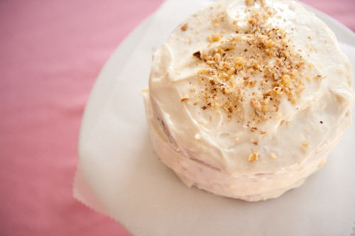 Tea Party Carrot Cake-1