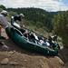 Teton Canyon Slide by WorldCast Anglers