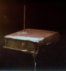 Irrinunciabili (Cinzia Robbiano) Tags: chocolate books libri knowledge senses cioccolato interessi sensi interests pleasures golosità conoscenza sapere piaceri allegrisinasceosidiventa