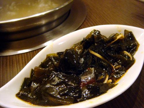 禾豐涮涮鍋