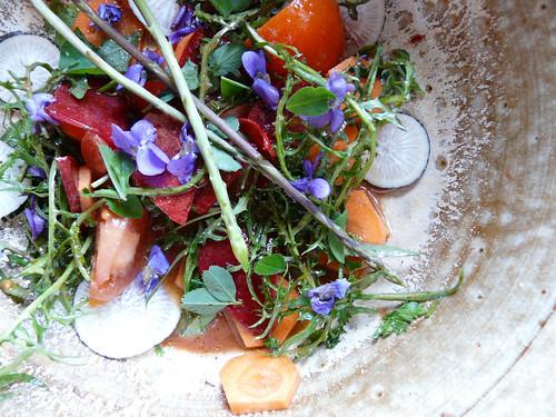 riana's salad