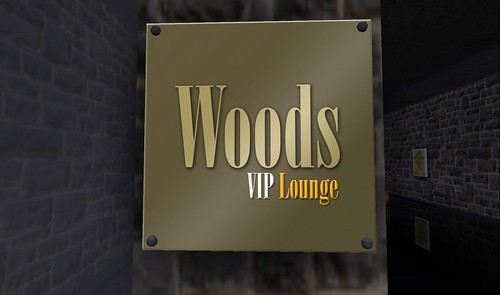 woods house music club