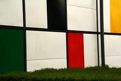 Le Corbusier (rolesk) Tags: art architecture heidi colours zurich architektur zürich weber corbusier flickraward