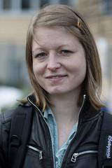 Ingrid Waalen ser på seg selv som en rutinert loppegjenger.
