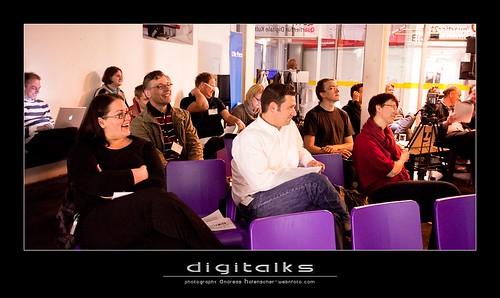 Digitalks 13 Semantic Web Digitalks-13_Semantic-Web-7990