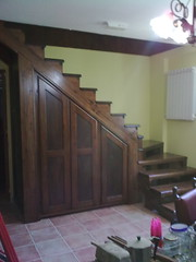 scala in legno 001 (giauro) Tags: scalainlegno