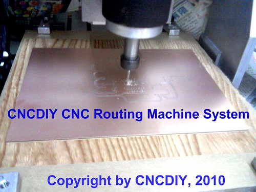 PCB Routing 1 4546271642_9a59005c73