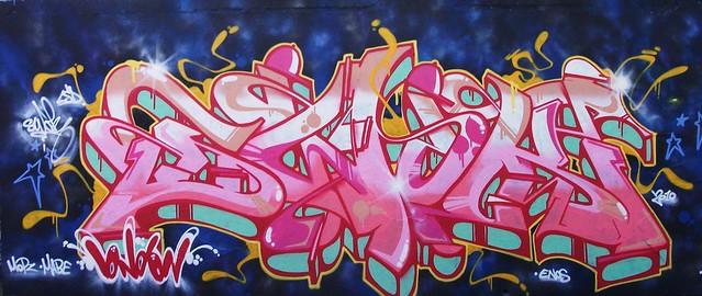 Swok London 2010.