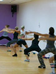 Bella Barre (AbbyBellaDance.com) Tags: fitness classes fitnessclasses bellabarre