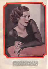 1934_jan_06_frances_dee (Amy Jeanne) Tags: francesdee