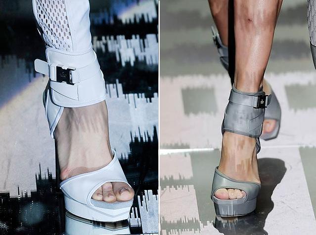 2010 ayakkabı modelleri