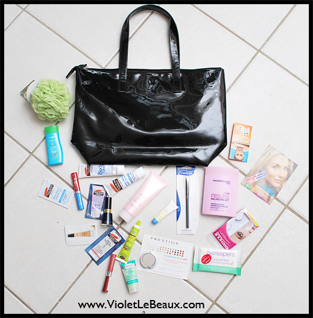 Priceline Goody Bag Review