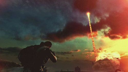 Call of Duty: Black Ops trailer analizai