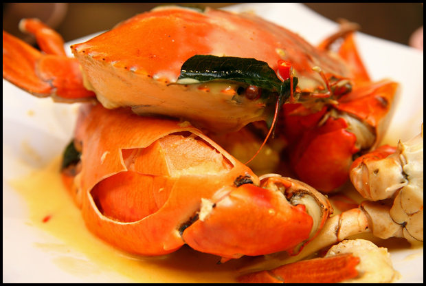 cream-butter-crab