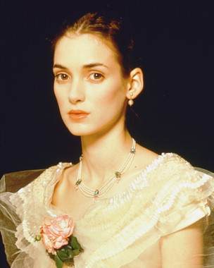 Winona Ryder in The Age of Innocence by chescasantos1234