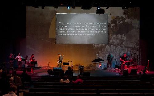 RivSet - How To Kill A Church - 1