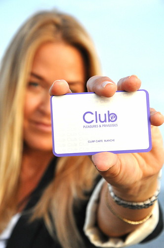 Club P Ibiza - Ibiza VIP and concierge