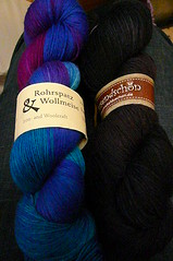 2010 Birthday Yarn