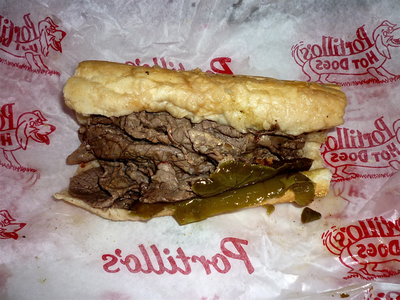 Portillo's-Chicago