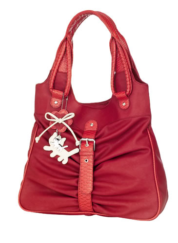 bolsa vermelha fellipe krein
