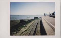 Instax Mini 10/Brightlingsea (Fieldy.) Tags: film analog polaroid mini retro instant week analogue instax instantfilm polaroidweek instaxmini10