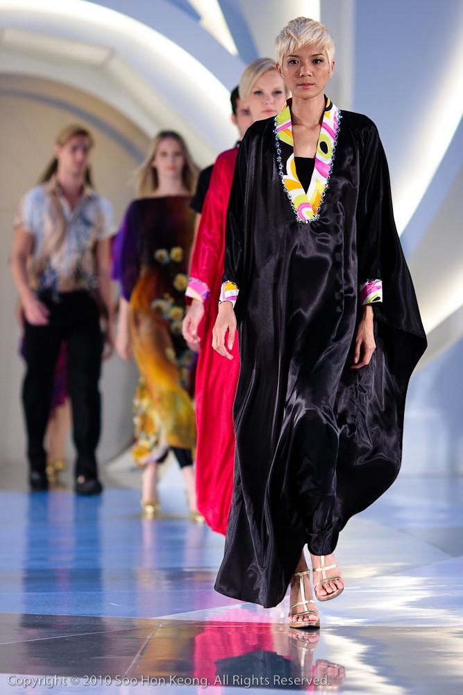 Licence to STYLE - Fashion On 1 - Noor Arfa @ 1 Utama, KL, Malaysia