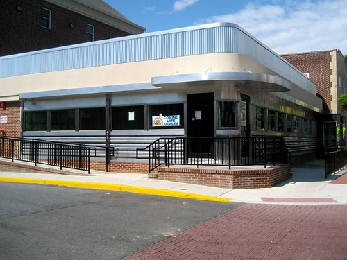 Main Street Diner Newark PA