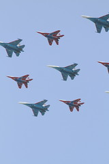 Victory Day, Moscow