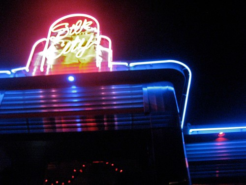 Silk City Diner Philadelphia PA