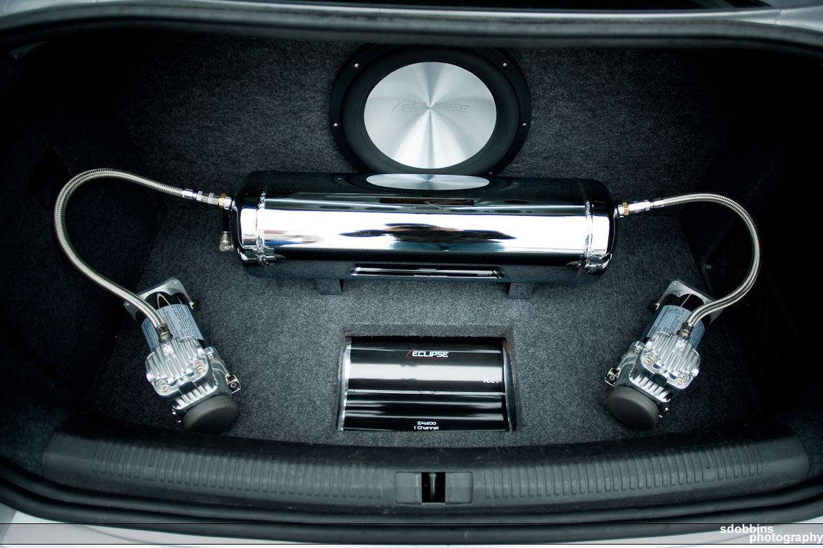 Jess' Bagged B7 Audi A4 2.0t - 0519