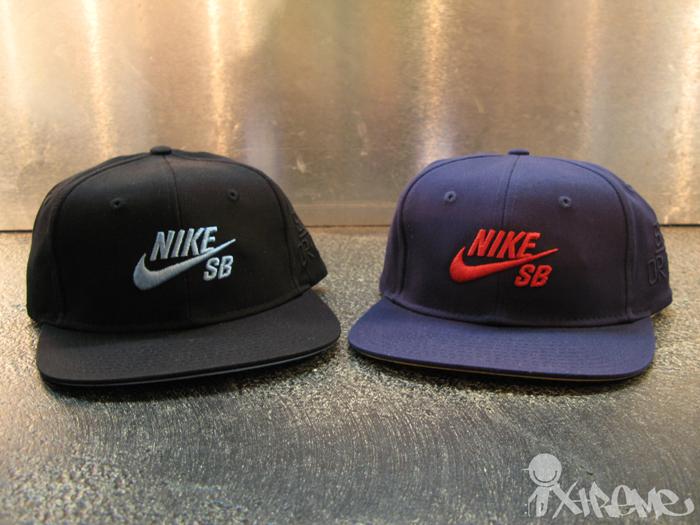 Nike SB May 2010 Hats