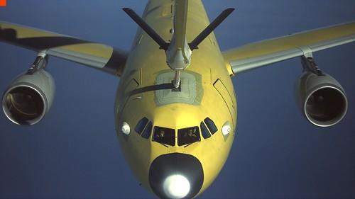 AAR A330MRTT