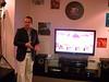 Presentación de SONY BRAVIA 3D