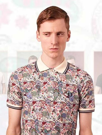 George Barnett0040_FRED PERRY SS2010(Official)