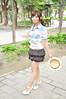 辛咩咩46 (袋熊) Tags: hot cute sexy beauty taiwan taipei 台北 可愛 外拍 性感 公民會館 時裝 數位遊戲王 辛咩咩