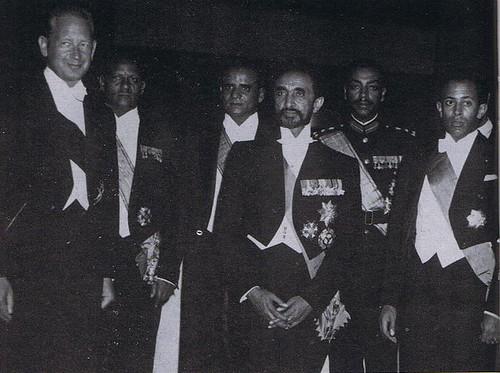 Flickriver: The Ethiopian Monarchy pool