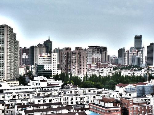 Shanghai hdr1