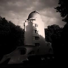 Der Einsteinturm, Potsdam