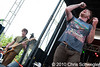 Circa Survive @ Rock On The Range, Columbus, OH - 05-23-10
