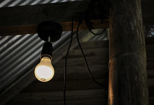 Incandescant Lightbulb