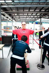 Dave McClure - Geeks On A Plane - Shanghai - China