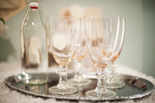 wedding-dessert-table-pink-water-goblets-580x386